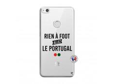 Coque Huawei P9 Lite Rien A Foot Allez Le Portugal