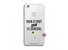 Coque Huawei P9 Lite Rien A Foot Allez Le Senegal