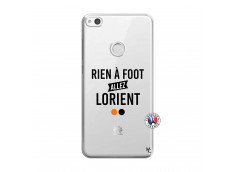 Coque Huawei P9 Lite Rien A Foot Allez Lorient