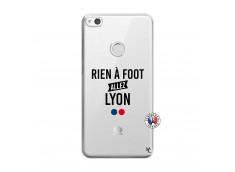 Coque Huawei P9 Lite Rien A Foot Allez Lyon