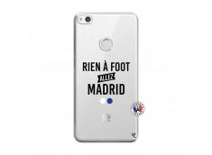 Coque Huawei P9 Lite Rien A Foot Allez Madrid