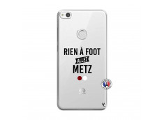 Coque Huawei P9 Lite Rien A Foot Allez Metz