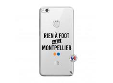 Coque Huawei P9 Lite Rien A Foot Allez Montpellier