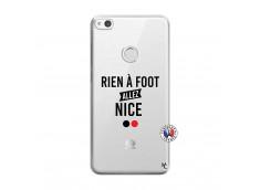 Coque Huawei P9 Lite Rien A Foot Allez Nice