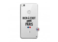 Coque Huawei P9 Lite Rien A Foot Allez Paris