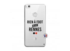 Coque Huawei P9 Lite Rien A Foot Allez Rennes