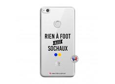 Coque Huawei P9 Lite Rien A Foot Allez Sochaux