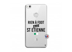 Coque Huawei P9 Lite Rien A Foot Allez St Etienne