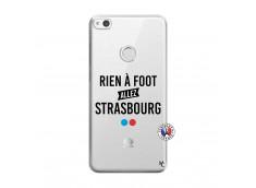 Coque Huawei P9 Lite Rien A Foot Allez Strasbourg