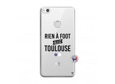 Coque Huawei P9 Lite Rien A Foot Allez Toulouse