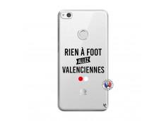 Coque Huawei P9 Lite Rien A Foot Allez Valenciennes