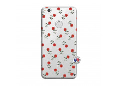 Coque Huawei P9 Lite Rose Pattern