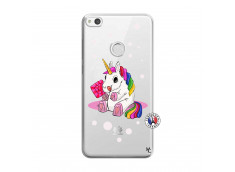 Coque Huawei P9 Lite Sweet Baby Licorne