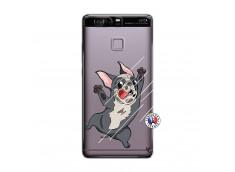 Coque Huawei P9 Dog Impact