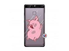 Coque Huawei P9 Pig Impact