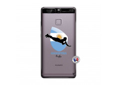 Coque Huawei P9 Coupe du Monde Rugby-Argentina