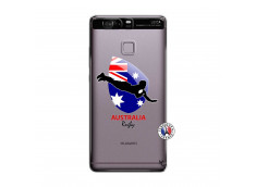 Coque Huawei P9 Coupe du Monde Rugby-Australia