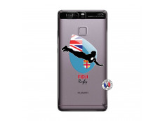Coque Huawei P9 Coupe du Monde Rugby Fidji