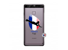 Coque Huawei P9 Coupe du Monde de Rugby-France