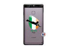 Coque Huawei P9 Coupe du Monde Rugby-Ireland