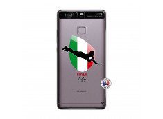 Coque Huawei P9 Coupe du Monde Rugby-Italy