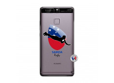 Coque Huawei P9 Coupe du Monde Rugby-Samoa