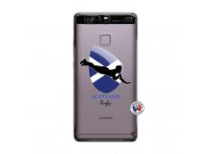 Coque Huawei P9 Coupe du Monde Rugby-Scotland