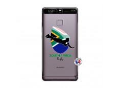 Coque Huawei P9 Coupe du Monde Rugby-South Africa
