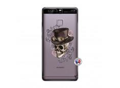 Coque Huawei P9 Dandy Skull