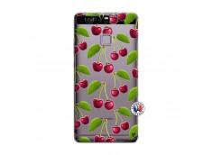 Coque Huawei P9 oh ma Cherry