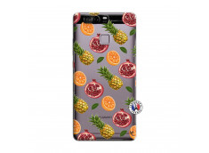 Coque Huawei P9 Fruits de la Passion