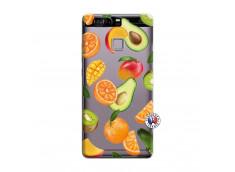 Coque Huawei P9 Salade de Fruits