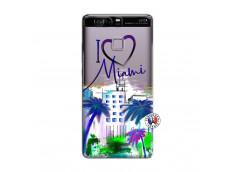 Coque Huawei P9 I Love Miami