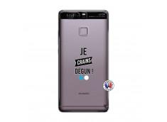 Coque Huawei P9 Je Crains Degun