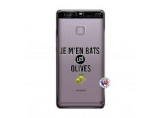 Coque Huawei P9 Je M En Bas Les Olives
