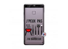 Coque Huawei P9 Je Peux Pas J Ai Barbecue
