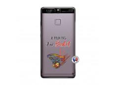 Coque Huawei P9 Je Peux Pas J Ai Basket