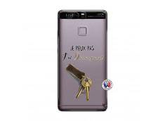 Coque Huawei P9 Je peux pas j'ai déménagement