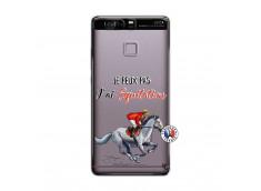 Coque Huawei P9 Je Peux Pas J Ai Equitation