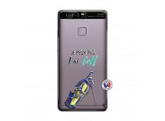 Coque Huawei P9 Je Peux Pas J Ai Golf
