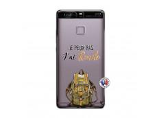 Coque Huawei P9 Je Peux Pas J Ai Rando