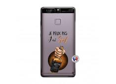 Coque Huawei P9 Je Peux Pas J Ai Soif
