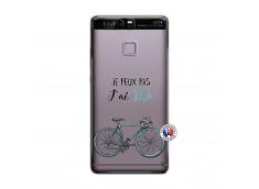 Coque Huawei P9 Je Peux Pas J Ai Velo