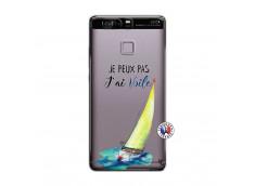 Coque Huawei P9 Je Peux Pas J Ai Voile