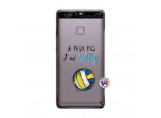 Coque Huawei P9 Je Peux Pas J Ai Volley