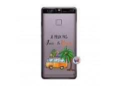 Coque Huawei P9 Je Peux Pas Je Suis A La Retraite