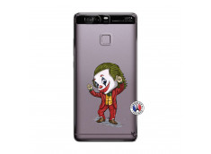 Coque Huawei P9 Joker Dance