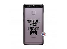 Coque Huawei P9 Monsieur Mauvais Perdant