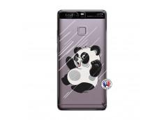 Coque Huawei P9 Panda Impact