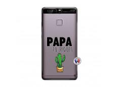 Coque Huawei P9 Papa Tu Piques